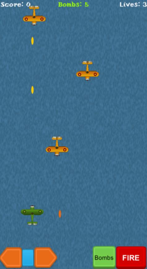 level3  airstrike crush